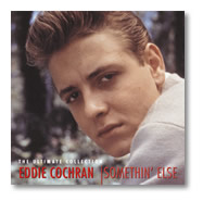 Eddie Cochran: Something Else