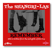 Shangri-las - Remember