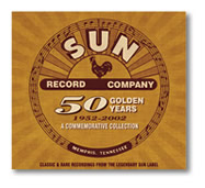 Sun Records: 50 Golden Years – A Commemorative Collection